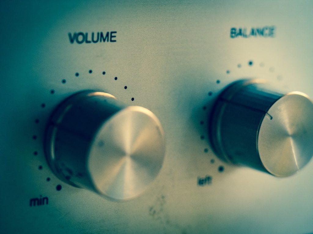 Volume